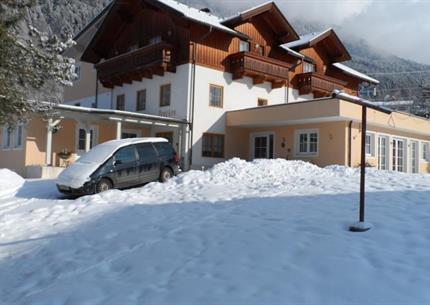 Pension Gästehaus Maier***