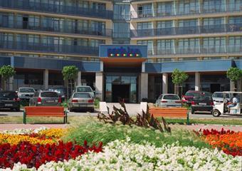 Sárvár -all inclusive, hotel Park Inn**** SPECIÁLNÍ AKCE               4 noci pobytu = 3 noci platby