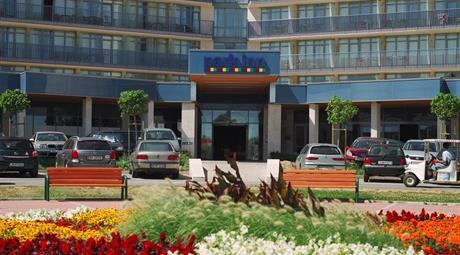 Sárvár -all inclusive nebo polopenze, hotel Park Inn**** SPECIÁLNÍ AKCE               4 noci pobytu = 3 noci platby