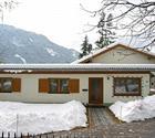 Flattach, apartmány Angermaier - zima