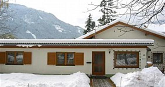 Apartmány Angermaier