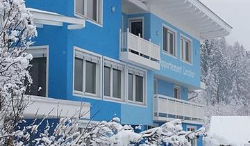 Apartmánový dům Lercher