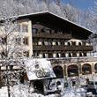 Zell am See, hotel St. Georg **** ****