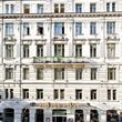 Vídeň, hotel Post*** ***