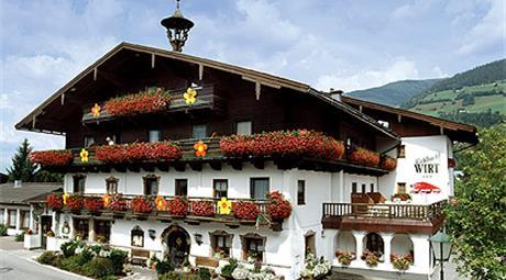 Hotel Kehlbachwirt