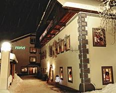 Bad Goisern, Landhotel Agathawirt*** - zima ***