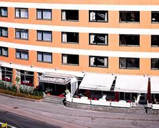 Salzburg, hotel Am Neutor*** ****