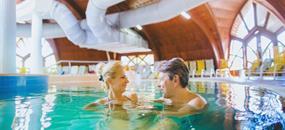 Zalakaros, hotel Park Inn****, all inclusive nebo polopenze, SPECIÁLNÍ NABÍDKA 7=6nocí platby