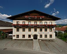 Geboltskirchen, Landgasthof Ledererwirt***, all inclusive - léto ***