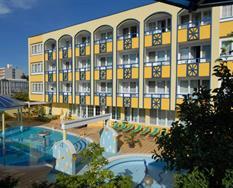 Hajdúszoboszló, hotel Rudolf SPA*** ***