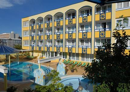 Hotel Rudolf SPA