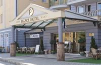Hevíz - hotel Palace **** autobusem