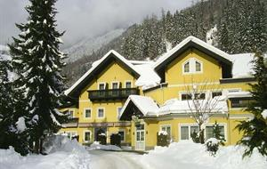 Hotel Fraganter Wirt
