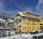 Zell am See, Villa Klothilde***, zima