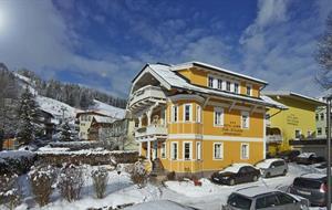 Hotel penzion Villa Klothilde