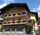 Annaberg, Gasthof Musikantenwirt - zima,