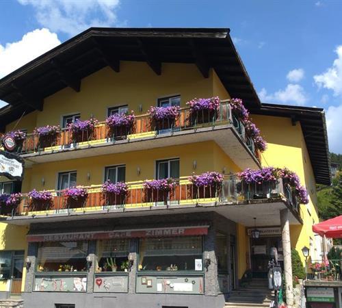 Hotel Gasthof Brandwirt