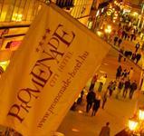 Budapešť, Promenade City Hotel ***Superior