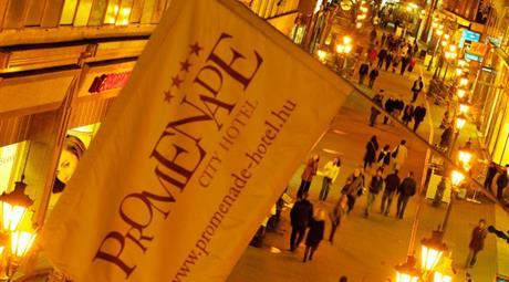 Hotel Promenade City