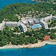 Hotel Delfín** s bazénem-dítě do 11.9 let ZDARMA **