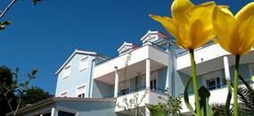 Vodice, hotel Vila Angeli