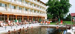 Hajdúszoboszló, Hungarospa Thermal Hotel*** superior