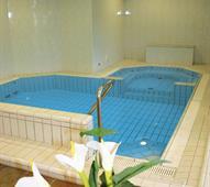 hotel Lindwurm, all inclusive light, léto