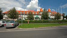 Thermal hotel Mosonmagyáróvár