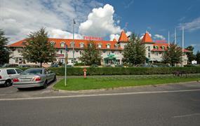 Mosonmagyáróvár-hotel Thermal