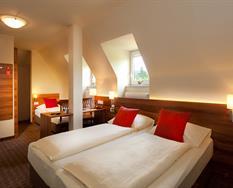 Salzburg, hotel Astoria *** ***