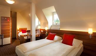 Salzburg, hotel Astoria ***