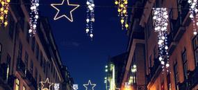 Advent v Lisabonu, htl.Olaias ****