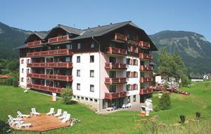 Hotel Vital Gosau