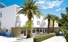 LAST MINUTE hotel Palma***, klimatizace,  dítě do 11.9 let na 3.lůžku ZDARMA