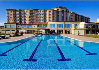 Zalakaros, hotel Karos Spa**** s autobusem