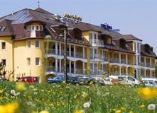 Zalakaros, hotel Venus***, SPECIÁLNÍ NABÍDKA pro seniory s autobusem, dítě do 11.9 let ZDARMA