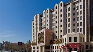 hotel Alif Campo Pequeno***, Lisabon+Porto