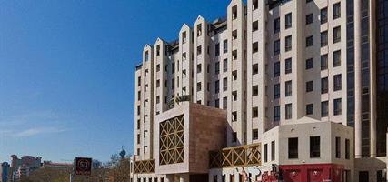 LAST MINUTE Lisabon + Porto hotel Alif Campo Pequeno***
