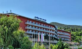 Thermal hotel Visegrád****