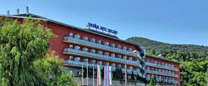 Thermal hotel Visegrád****