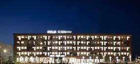 Mjus World Resort 5*, akce 6=5 nocí platby