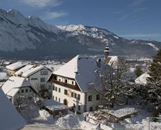 Landhotel Agathawirt***, zima- spec.akce 4=3 noci platby ***