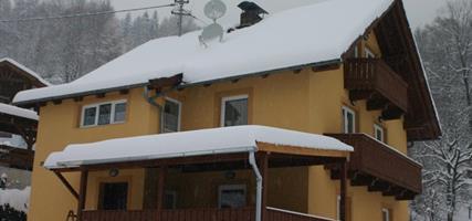 Apartmánový dům a Penzion Alpenblick - Flattach