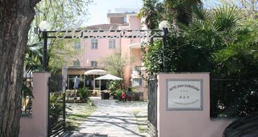 Hotel Roxy Floridiana