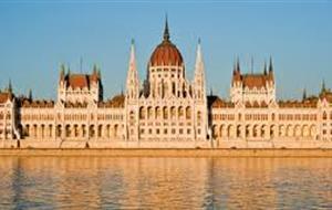 Jarní Budapešť + Györ, hotel Rubín ****  autobusem