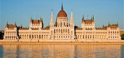 Budapešť + Györ, hotel Rubín ****  autobusem