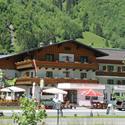 Landgasthof Hotel Wssserfall***, Fusch,léto