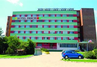 hotel Panon***, dovolená na  Moravě