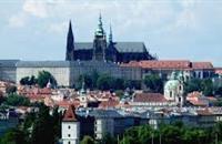 Kouzelná Praha, hotely 3*