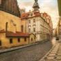 Kouzelná Praha, hotely 3* image 11/20